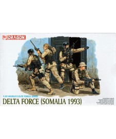 DELTA FORCE SOMALIA 1993