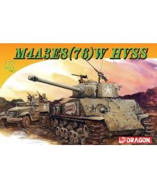 M4A3 E8 W HVSS