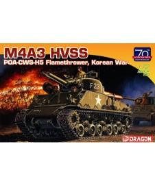 M4A3 HVSS KOREAN