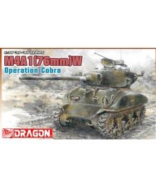 M4A1 76 MM OPERACION COBRA
