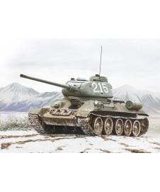 T-34/85 KOREAN