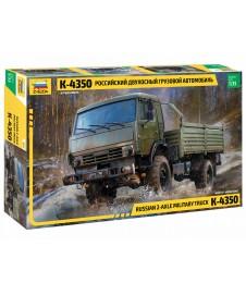 TRUCK K-4350 RUSSIAN