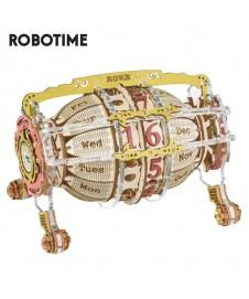 TIME ENGINE CALENDAR