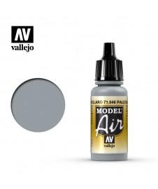 046 - AZUL GRIS CLARO MODEL AIR