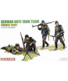 GERMAN ANTI-TANK 1940