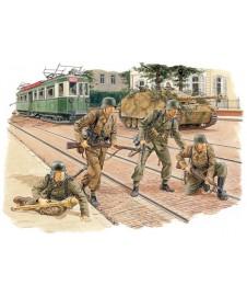 PANZER GRENADIERS 1944