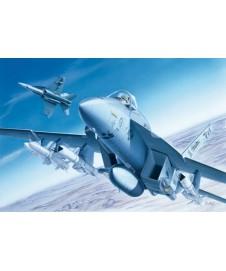 SUPER HORNET F/A-18E