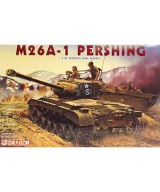 M26A- PERSHING KOREAN