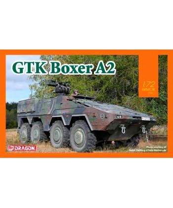 GTX BOXER A2