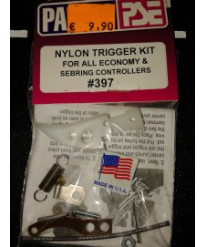 Gatillo Mando Economy Nylon Con Cursor Y Contacto