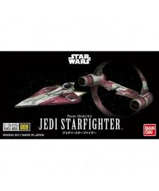 JEDI STAR FIGHTER
