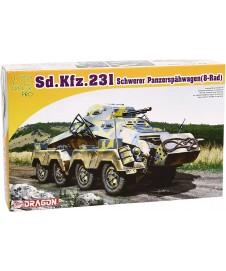 SD.KFZ.231 PANZER