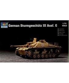 GERMAN STURMGESCHUTZ III
