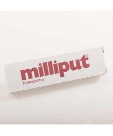 MILLIPUT EPOXY PUTTY - TERRACOTTA