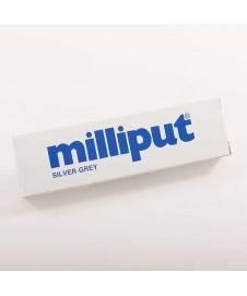 MILLIPUT EPOXY PUTTY - SILVER GREY