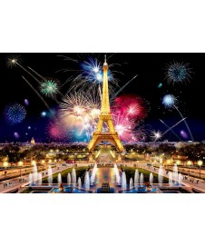 PARIS DE NOCHE 150 P