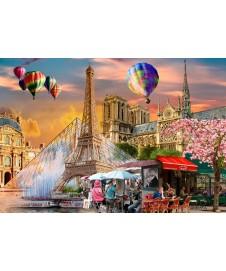 PRIMAVERA EN PARIS 300 P