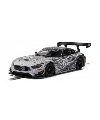 MERCEDES AMG GT3 MONZA 2019 RAM RACING