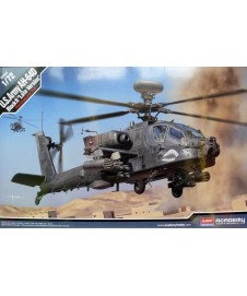 HELI US. ARMY AH-64D LATE VERSION