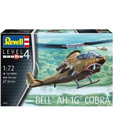 BELL AH-1G COBRA HELICOPTERO