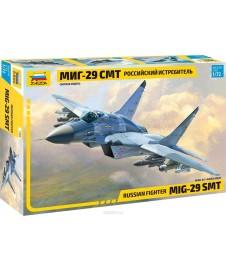 Mig-29 Smt Russian Fighter