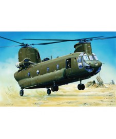 HELICOPTERO CH-47D CHINOOK