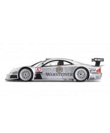 MERCEDES CLK GTR TEAM AMG Nº 10 FIA GT 1997
