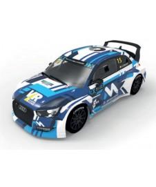 AUDI S1 RX VR