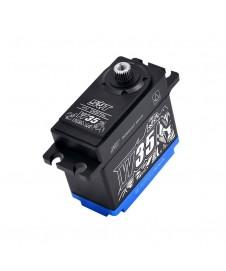 SERVO W35 HV DIGITAL WATERPROOF METAL 35 KG 0,10 SG CRAWLER