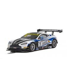 ASTON MARTIN VANYAGE GT3  BRITISH  GT