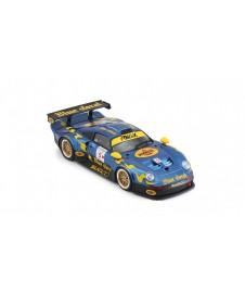 PORSCHE 911 GT1 5 BLUE CORAL