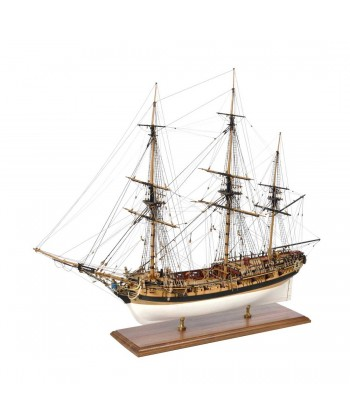 BARCO H.M.S FLY 1776 1/64