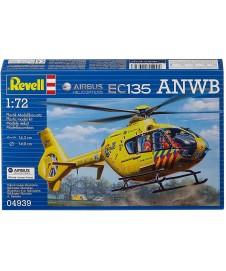HELICOPTERO AIRBUS EC135 CON PINTURAS