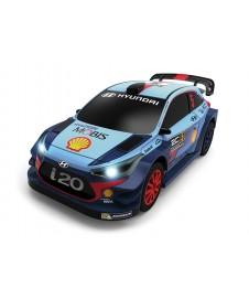 HYUNDAI WRC 1/43