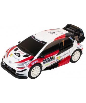 TOYOTA WRC 1/43