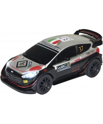 FORD WRC 1/43