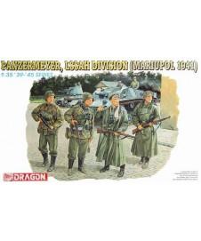 PANZERMEYER LSSAH 1941
