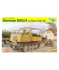 GERMAN RSO/3