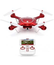 X5UW DRONE SYMA CONTROL ALTITUD CON CAMARA Y WIFI