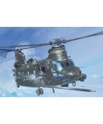 MH-47E SOA CHINOOK