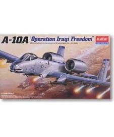 A-10A OPERAT.IRAQI FREEDOM