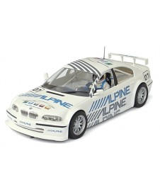 BMW 320 EDICION ESPECIAL ALPINE