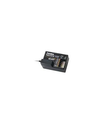 RECEPTOR R-604FS (4ch.) 2.4GHz
