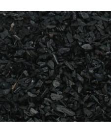 Bolsa carbón grueso