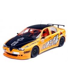 ALFA ROMERO 156 GTA DRIFT