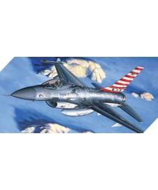 F-16 A7C FIGTING
