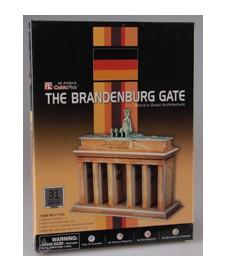 BRANDENBURG GATE 31 PIEZAS
