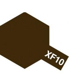 PINTURA ACRILICA XF-10, MARRON