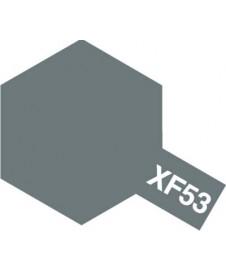 PINTURA ACRILICA XF-53, GRIS NEUTRO