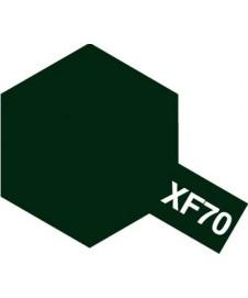 PINTURA ACRILICA XF-70, VERDE OSCURO 2